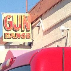 Photo taken at Pembroke Gun & Range by Valera on 2/13/2015