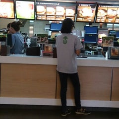 Photo taken at McDonald's by rio on 3/20/2014