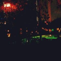 Photo taken at Hotel Figueroa by Josh C. on 12/3/2012