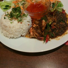 Photo taken at Do An Vietnamese Experience by Immawan N.S. A. on 7/10/2015