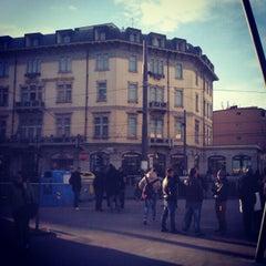 """Foto scattata a Hotel Grand' Italia """"Residenza d'Epoca"""" Padova da Tassos M. il 12/11/2012"""