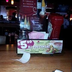 Photo taken at Applebee's by Tye J. on 1/20/2013