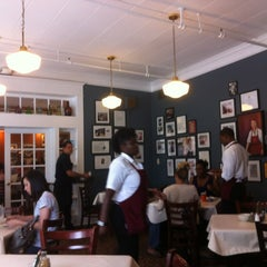 Photo taken at Mary Mac's Tea Room by Brianna M. on 7/1/2013