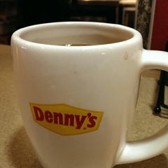 Photo taken at Denny's by Petey P. on 12/20/2013