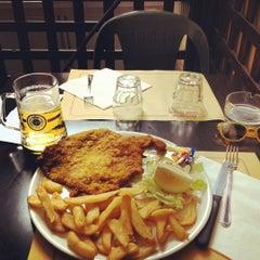 Foto scattata a Osteria dell'Orsa da Mila F. il 6/1/2012