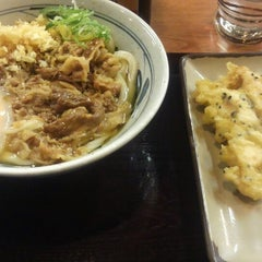Photo taken at 香の川製麺 枚方津田店 by まき に. on 5/17/2014