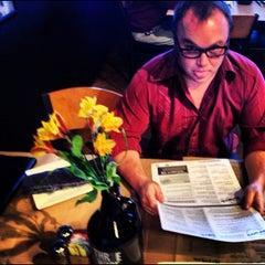 Photo taken at Scotty's Lakehouse by Bradley K. on 10/16/2012