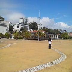 Photo taken at Portugália by Pedro M. on 7/19/2014