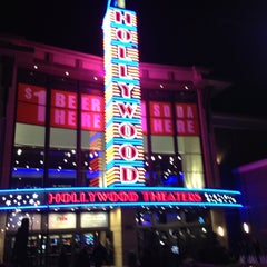 Photo taken at Regal Cinemas SouthGlenn 14 by Patrick S. on 12/3/2012
