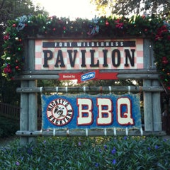 Photo taken at Mickey's Backyard BBQ by Jim on 12/7/2013