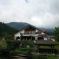 Photo taken at 那岐山麓 山の駅 by いわち on 5/31/2015