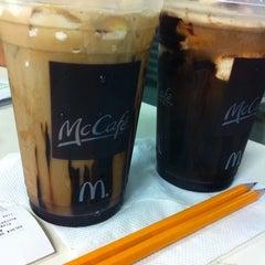 Photo taken at McDonald's by Trixia H. on 10/28/2014