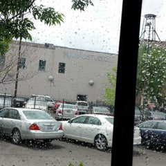 Photo taken at Harpo Studios by Heather L. on 6/2/2014