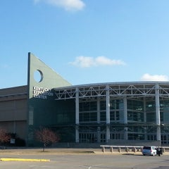 Photo taken at Kentucky Exposition Center by Denny D. on 3/21/2013