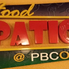 Photo taken at Food Patio by Jurisprudence C. on 6/21/2014