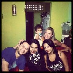 Photo taken at Soledade by Herika M. on 7/19/2014