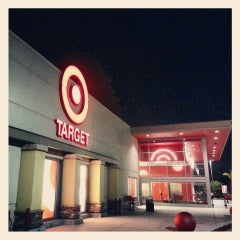 Photo taken at Target by Tony C. on 2/28/2013