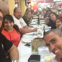 Photo taken at Trattoria do Assis by Marcio M. on 7/12/2014