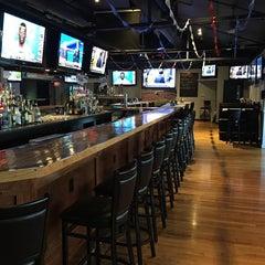 Photo taken at Tavern 12 by Tavern 12 on 10/27/2015