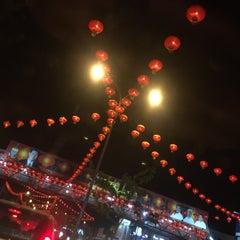 Photo taken at Raja Uda by Jun on 2/13/2015