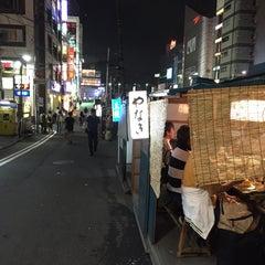 Photo taken at 内海橋 by Emiko M. on 6/13/2015