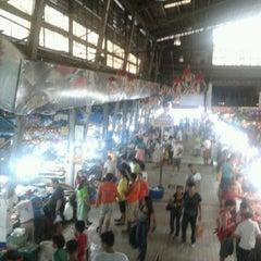 Photo taken at Farmers Wet Market by PR L. on 11/30/2012