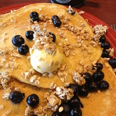 Photo taken at T's Restaurant by JoAnn L. on 1/28/2013