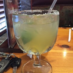Photo taken at El Ranchero by Tracy S. on 9/27/2014
