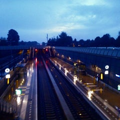 Photo taken at Station Nijverdal by Anne B. on 9/24/2014