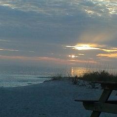 Photo taken at Sea Horse Beach Resort Condo by Ryan T. on 4/5/2014