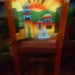 Photo taken at El Meson Restaurante Mexicano by Tuwana C. on 4/18/2015