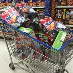 Photo taken at Walmart by RODOLFO M. on 11/1/2015