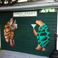Photo taken at Turtle Kraals by Jose R. on 7/24/2013