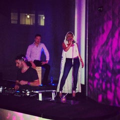 Photo taken at Time Supper Club by kaila p. on 9/27/2014