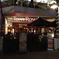 Photo taken at Tony Roma's by Matias P. on 8/21/2013