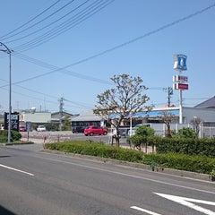 Photo taken at ローソン 鳥取立川町店 by つじやん賃貸 全. on 4/27/2015