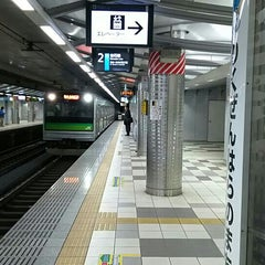 Photo taken at 陸前原ノ町駅 (Rikuzen-Haranomachi Sta.) by つじやん 全. on 4/10/2015