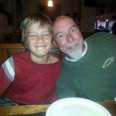 Photo taken at Fitzgerald's Dango's Steak House, Irish Pub & Sports Bar by LAURIE C. on 8/16/2014