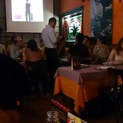 Photo taken at La Leyenda del Agave by Victoria P. on 4/17/2014
