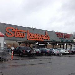 Photo taken at Stew Leonard's by kasey f. on 3/19/2013