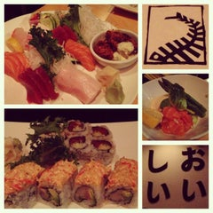 Photo taken at Kotobuki by Tiffany H. on 3/21/2013