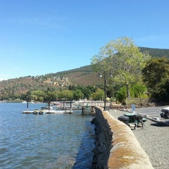 Photo taken at Ferndale Resort & Marina by Alexander K. on 9/2/2013