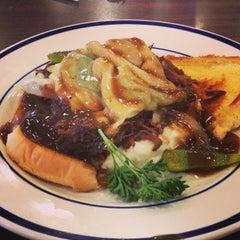 Photo taken at Bob Evans Restaurant by Alex G. on 6/5/2014