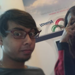Photo taken at Amway Singapore by Shahzarul S. on 1/5/2014