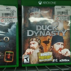 Photo taken at GameStop by Catherine G. on 4/5/2015