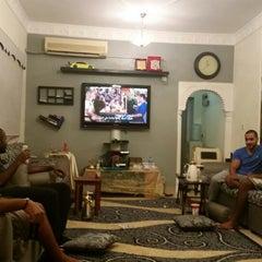 Photo taken at كيفان ق ٤ شارع منى by Ali L. on 8/18/2014