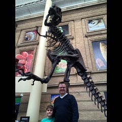 Photo taken at Phipps IMAX, Denver Museum of Nature & Science by Taylor H. on 6/4/2014