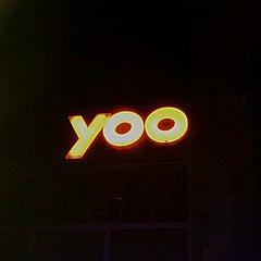 Photo taken at Yoo by Kostas B. on 6/22/2014
