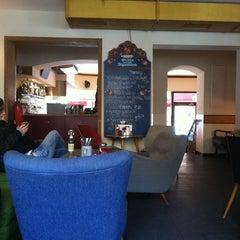 Photo taken at Trachtenvogl by Dorin P. on 11/6/2012