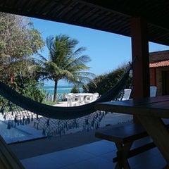Photo taken at David's Beachside Home by DavidTajra on 11/16/2012